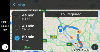 Apple CarPlay for iPhone with JVC • JVC U K