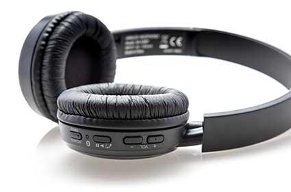 Jvc Wireless Bluetooth Headphones Review