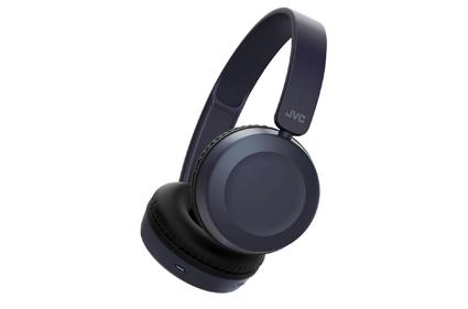 Deep Bass Wireless Headphones HA-S31BT