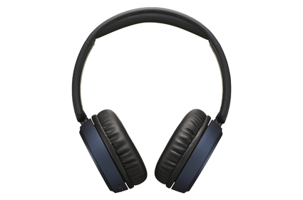 HA-S65BN Noise Cancelling Superior Sound Headphones