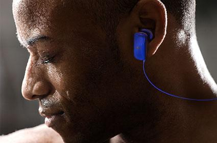 Wireless headphones running - jvc headphones gumy wireless