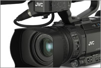GY-MH180 GY-HM170 JVC Pro UK