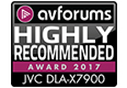 AV Forums high recommended DLA-X7900