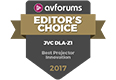 AV Forums Editors Choice DLA-Z1