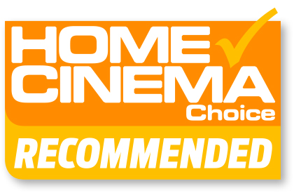 Home Cinema Choice Recommended Award DLA-N7B