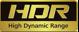 HDR JVC