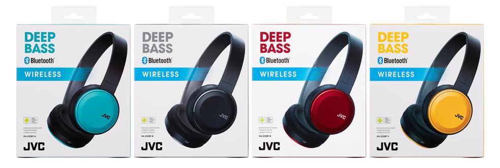 HA-S30BT wireless Bluetooth headphones 61ee2026a1